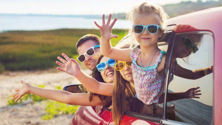 5 Money Lessons Kids Learn From Going On Vacation