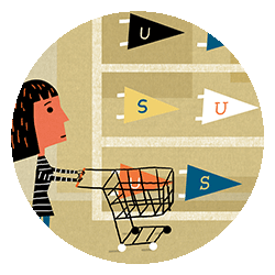 Shopping for Schools