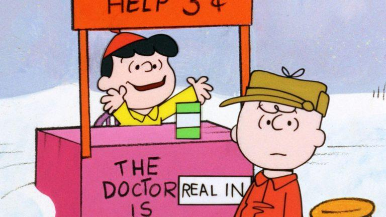Charlie Brown Christmas Images.3 Personal Finance Lessons From A Charlie Brown Christmas
