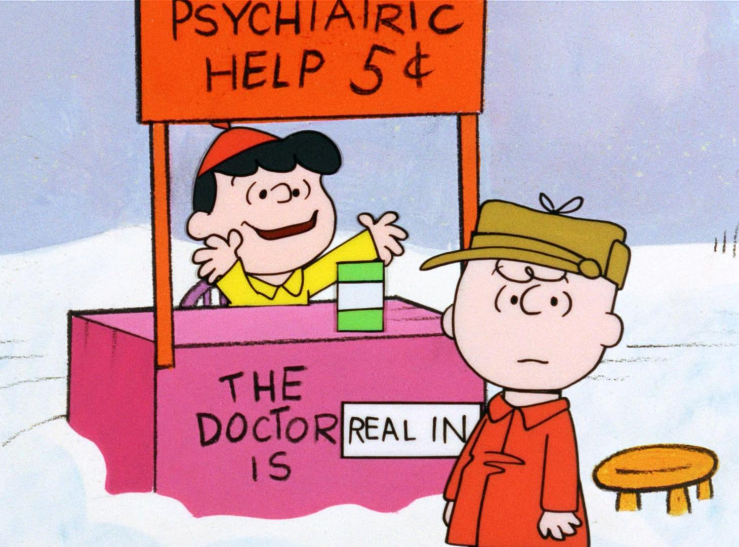 Christmas Charlie Brown.3 Personal Finance Lessons From A Charlie Brown Christmas