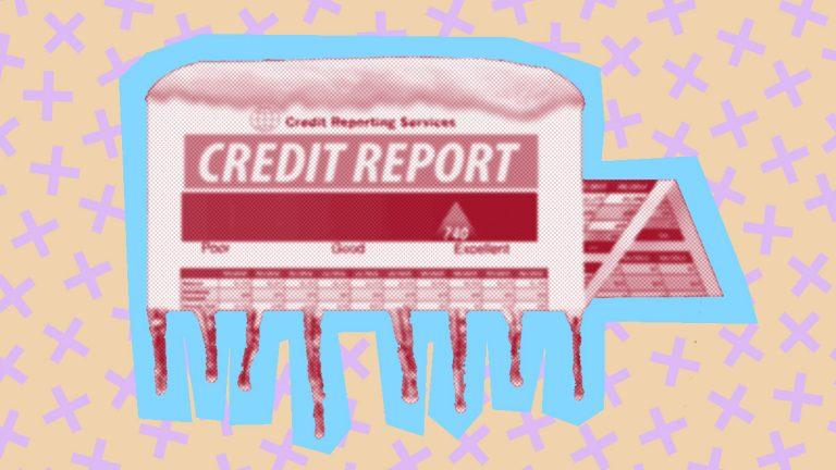 How long should i freeze my credit report with equifax